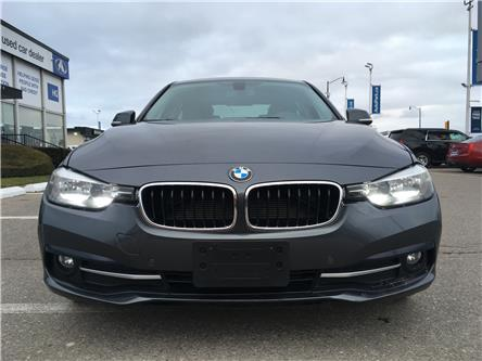 2016 BMW 320i xDrive (Stk: 16-21981) in Brampton - Image 2 of 26