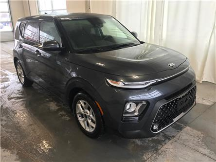 2020 Kia Soul EX (Stk: BB0461) in Stratford - Image 1 of 16
