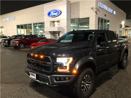 2019 Ford F-150 Raptor (Stk: 196241) in Vancouver - Image 1 of 29
