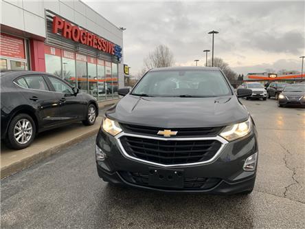 2018 Chevrolet Equinox LS (Stk: J6149273) in Sarnia - Image 2 of 22