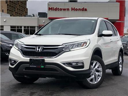 2016 Honda CR-V EX-L (Stk: P13359) in North York - Image 1 of 29