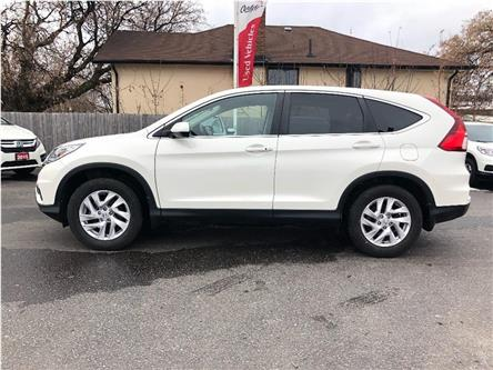 2016 Honda CR-V EX-L (Stk: P13359) in North York - Image 2 of 29