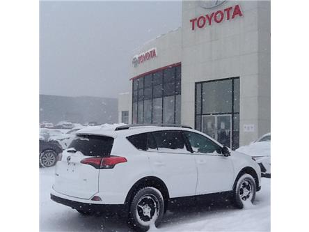 2018 Toyota RAV4 LE (Stk: p19188) in Owen Sound - Image 2 of 6