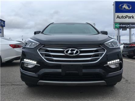 2018 Hyundai Santa Fe Sport 2.4 SE (Stk: 18-70944) in Brampton - Image 2 of 22