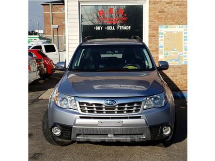2012 Subaru Forester 2.5XT Limited (Stk: ) in Oshawa - Image 2 of 19
