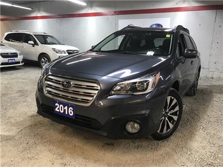 2016 Subaru Outback 3.6R Limited Package (Stk: P449) in Newmarket - Image 1 of 23