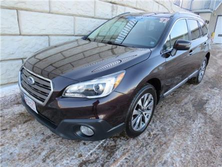2017 Subaru Outback 3.6R Touring (Stk: D91136P) in Fredericton - Image 1 of 22