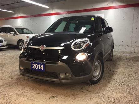 2014 Fiat 500L Trekking (Stk: S20009A) in Newmarket - Image 1 of 22