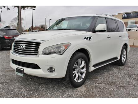 2012 Infiniti QX56 Base (Stk: D0219) in Leamington - Image 2 of 29