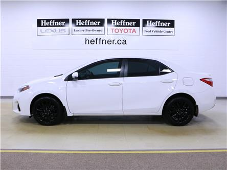 2015 Toyota Corolla S (Stk: 196247) in Kitchener - Image 2 of 30