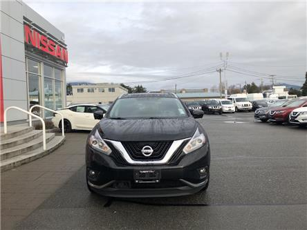 2016 Nissan Murano Platinum (Stk: N96-3662A) in Chilliwack - Image 2 of 17