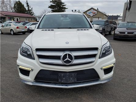 2013 Mercedes-Benz GL-Class Base (Stk: ) in Kemptville - Image 2 of 20