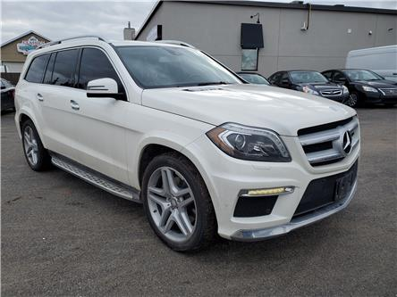 2013 Mercedes-Benz GL-Class Base (Stk: ) in Kemptville - Image 1 of 20
