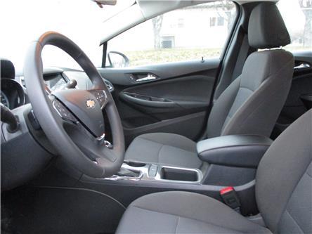 2018 Chevrolet Cruze LT Auto (Stk: CJ7245850) in Terrace - Image 2 of 9