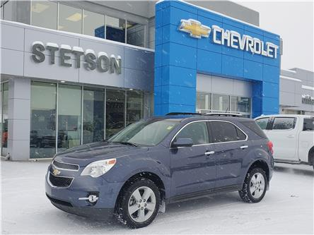 2014 Chevrolet Equinox 2LT (Stk: 19-483A) in Drayton Valley - Image 1 of 12