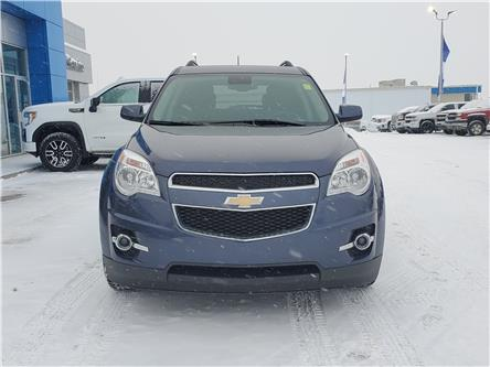 2014 Chevrolet Equinox 2LT (Stk: 19-483A) in Drayton Valley - Image 2 of 12