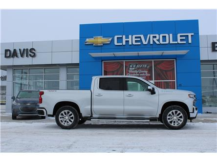 2020 Chevrolet Silverado 1500 LTZ (Stk: 212400) in Claresholm - Image 2 of 26