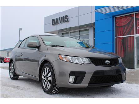 2013 Kia Forte Koup 2.0L EX (Stk: 212852) in Claresholm - Image 1 of 17