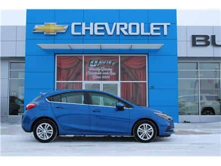 2018 Chevrolet Cruze LT Auto (Stk: 197484) in Claresholm - Image 2 of 20