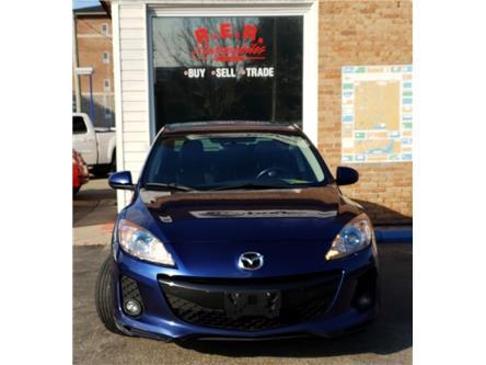 2012 Mazda Mazda3 GS-SKY (Stk: ) in Oshawa - Image 2 of 19