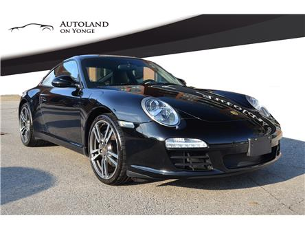 2012 Porsche 911 Black Edition (Stk: CS789080) in Thornhill - Image 1 of 26