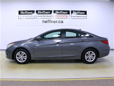 2013 Hyundai Sonata GL (Stk: 196240) in Kitchener - Image 2 of 29