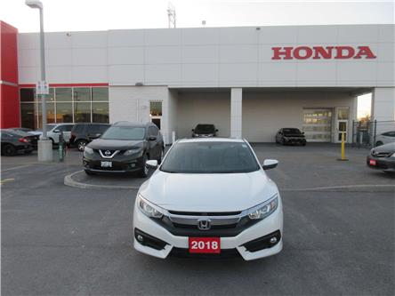 2018 Honda Civic EX-T (Stk: 28032A) in Ottawa - Image 2 of 19