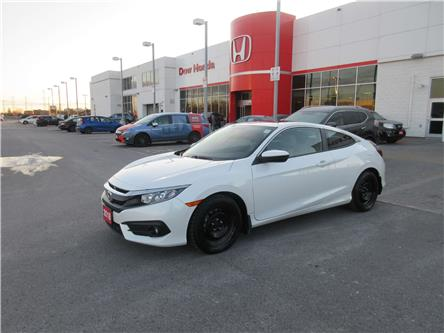 2018 Honda Civic EX-T (Stk: 28032A) in Ottawa - Image 1 of 19