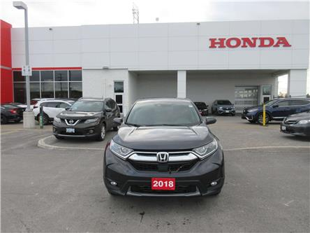 2018 Honda CR-V EX-L (Stk: 27970L) in Ottawa - Image 2 of 24