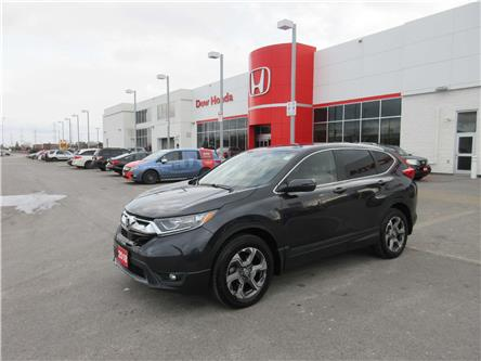 2018 Honda CR-V EX-L (Stk: 27970L) in Ottawa - Image 1 of 24