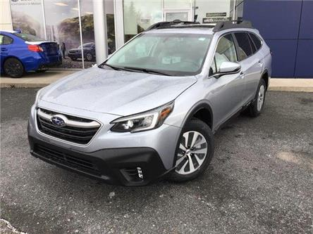 2020 Subaru Outback Touring (Stk: S4161) in Peterborough - Image 1 of 17