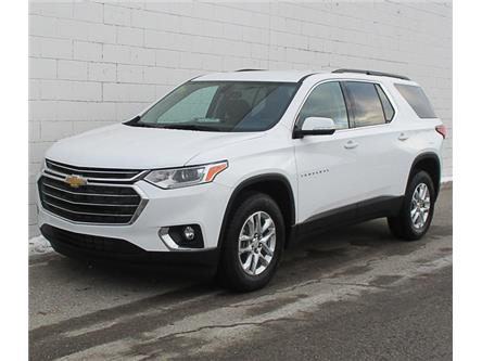 2020 Chevrolet Traverse LT (Stk: 20165) in Peterborough - Image 1 of 3