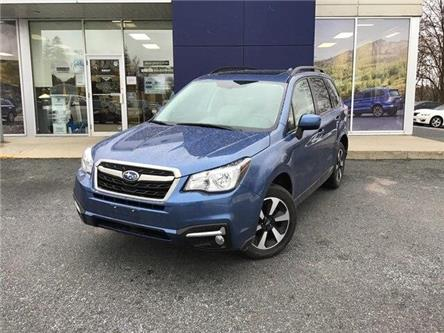 2017 Subaru Forester 2.5i Limited (Stk: SP0306) in Peterborough - Image 1 of 16