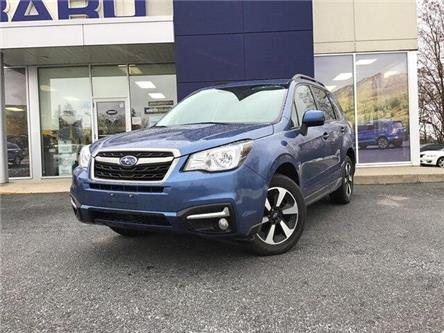 2017 Subaru Forester 2.5i Limited (Stk: SP0306) in Peterborough - Image 2 of 16