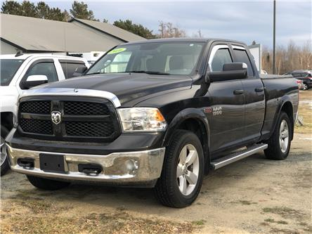 2016 RAM 1500 SLT (Stk: 19331B) in Miramichi - Image 1 of 9