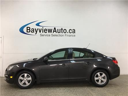2015 Chevrolet Cruze 2LT (Stk: 35895RA) in Belleville - Image 1 of 30