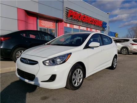 2014 Hyundai Accent GL (Stk: EU195361) in Sarnia - Image 1 of 24