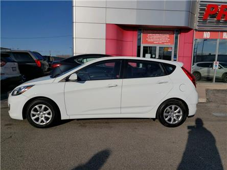 2014 Hyundai Accent GL (Stk: EU195361) in Sarnia - Image 2 of 24