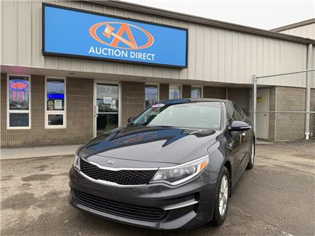 2017 Kia Optima LX (Stk: 17-150839) in Moncton - Image 1 of 17