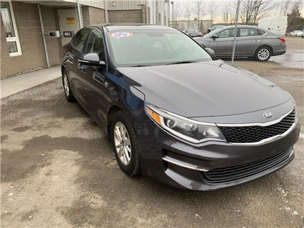 2017 Kia Optima LX (Stk: 17-150839) in Moncton - Image 2 of 17