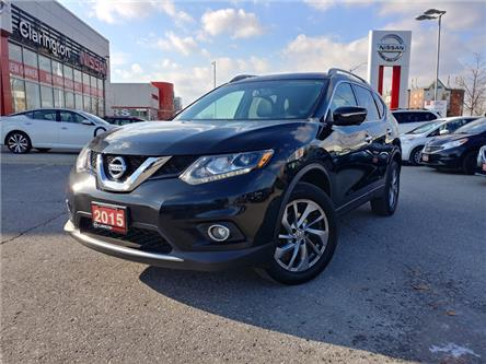 2015 Nissan Rogue SL (Stk: LC758758A) in Bowmanville - Image 1 of 31