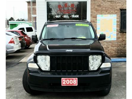 2008 Jeep Liberty Sport (Stk: ) in Oshawa - Image 2 of 15