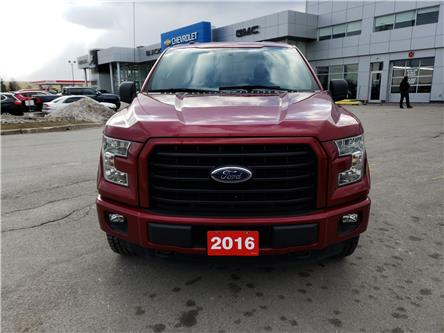 2016 Ford F-150  (Stk: Z367766AA) in Newmarket - Image 2 of 26