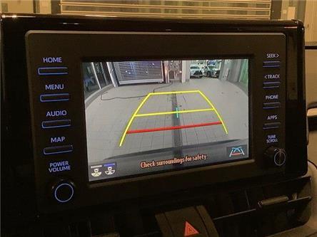 2020 Toyota RAV4 XLE (Stk: 21927) in Kingston - Image 2 of 29