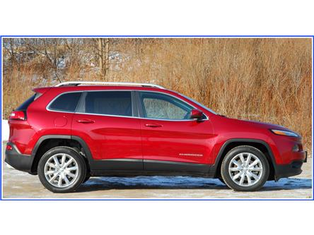 2015 Jeep Cherokee Limited (Stk: D96780A) in Kitchener - Image 2 of 19