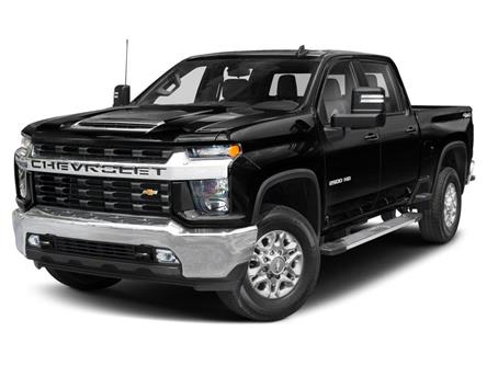 2020 Chevrolet Silverado 2500HD Custom (Stk: 20-053) in Drayton Valley - Image 1 of 9