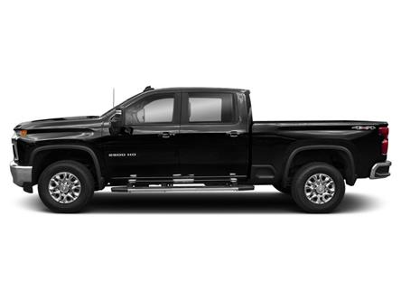 2020 Chevrolet Silverado 2500HD Custom (Stk: 20-053) in Drayton Valley - Image 2 of 9