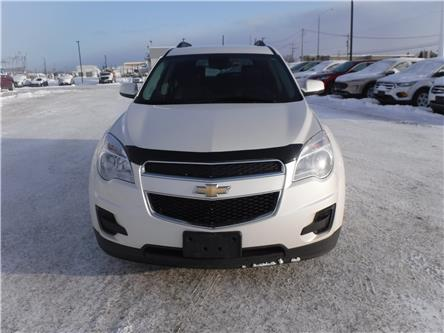 2015 Chevrolet Equinox 1LT (Stk: U-4150) in Kapuskasing - Image 2 of 10