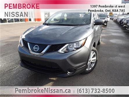 2019 Nissan Qashqai  (Stk: 19357) in Pembroke - Image 1 of 24