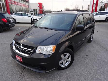 2011 Dodge Grand Caravan SE/SXT (Stk: KW234438A) in Bowmanville - Image 2 of 28